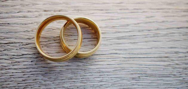 تفسير رؤية الزواج في المنام للعزباء والمتزجة