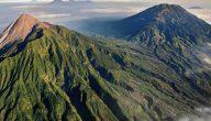 تفسير رؤية الجبال في المنام لابن سيرين
