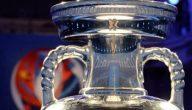 جدول مواعيد مباريات يورو 2021