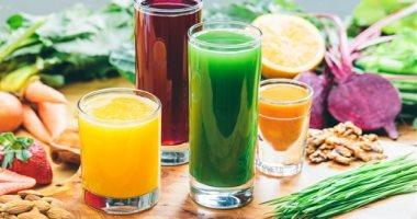 مشروبات لترطيب الجسم فى الصيف