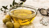 فوائد تناول الزيتون على الصحة والبشرة
