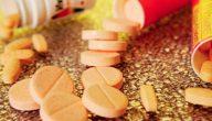 أضرار الافراط فى تناول فيتامين سي