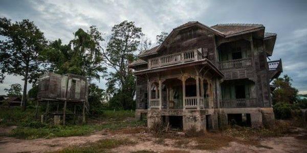 تفسير رؤية البيت القديم في المنام للمرأة موقع البديل