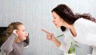 تفسير حلم ضرب الأم المتوفية لابنها في المنام