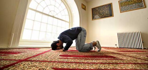 تفسير حلم الصلاة في المنام للعزباء والحامل والمتزوجة موقع البديل
