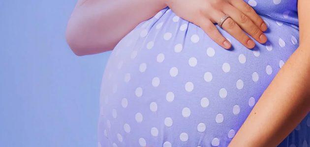 تفاصيل حركة الطفل في الاسبوع 32  من الحمل