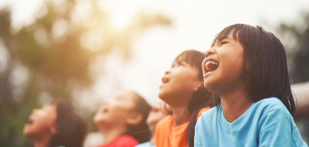 كيف أساعد طفلي الخجول على تكوين الصداقات؟
