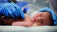 مراحل نمو الطفل وزيادة وزنه