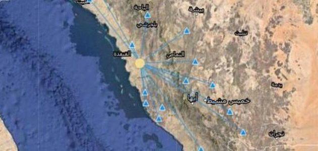 دعاء الزلازل والهزات الأرضية عن النبي كاملاً