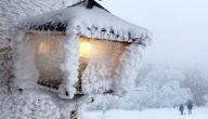 انشطة مفيدة للأطفال في الشتاء