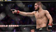 نتيجة نزال حبيب وغيتشي في بطولة UFC