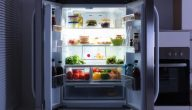 الطريقة الصحيحة لتنظيف الثلاجة