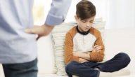 تنمية الضمير لدي طفلك