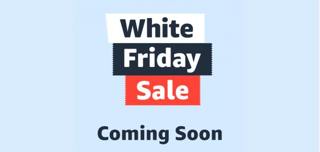 متى الجمعة البيضاء 2020 White Friday أقوى العروض