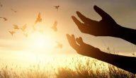 دعاء رزق المال والبركة مكتوب في الحياة من القرآن الكريم