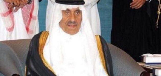 كم تبلغ ثروة الأمير خالد بن عبدالله آل سعود