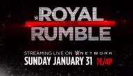 نتائج مواجهات عرض رويال رامبل 2021 Royal Rumble بالكامل