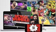 مواجهات عرض رويال رامبل 2021 Royal Rumble  بالكامل