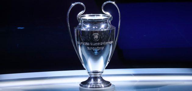 متي موعد قرعة ربع نهائي دوري أبطال أوروبا 2021