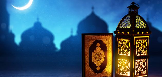 دعاء اليوم الخامس رمضان 2021 مكتوب