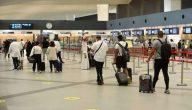 متي يفتح الطيران من مصر إلى الكويت 2021