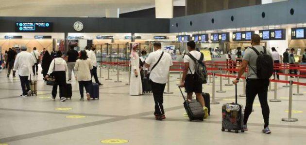 موعد عودة المقيمين إلى الكويت 2021
