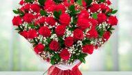 تفسير رؤية الورود في المنام لابن سيرين